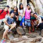 Q Travel Cambodia - Day Tours