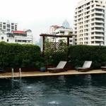 Photo de Centre Point Sukhumvit 10