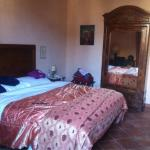 Foto di De' Benci Bed and Breakfast a Firenze