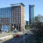 InterCity Hotel Freiburg