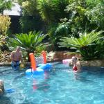 Littlewood Garden Pool