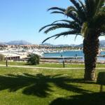 Photo de Pullman Marseille Palm Beach