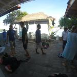 Photo de World Diving Lembongan