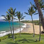 Pa'ipu Beach at Makena Surf
