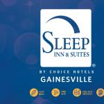 Foto di Sleep Inn & Suites University/Shands