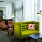Foto de Park Inn by Radisson Manchester, City Centre