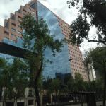 Foto di Krystal Grand Reforma Uno Mexico City