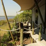 Wilderness Safaris DumaTau Camp Foto