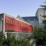 Foto di Indiana Memorial Union Biddle Hotel and Conference Center