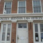 Foto di Lincoln-Herndon Law Offices State Historic Site