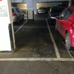 Parking space !