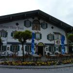 Photo de Hotel Alte Post