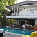 Smile House Guest House Foto