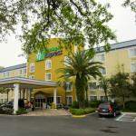 صورة فوتوغرافية لـ ‪Holiday Inn Express Gainesville/I-75 SW‬