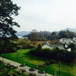 Photo de The Derwentwater Hotel