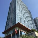 Four Points by Sheraton Guangzhou Dongpu resmi