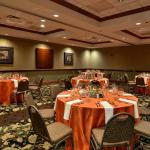 Versatile Indoor Event Space