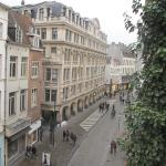 Photo of Aris Grand Place Hotel