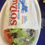 Renzios Greek Food