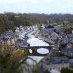 Port of Dinan Close by