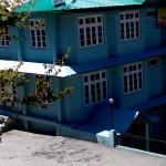 Hotel View From Mr Babulal Shanty