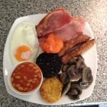 Full English anyone?
