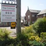 The Cottage Hotel Knutsford