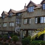 Kikuyu Lodge Hotel & Safaris Foto