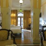 Bilde fra Naila Bagh Palace - Authentic Heritage home hotel