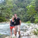 Thomas' Retreat Bukit Lawang Foto