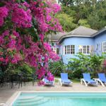 Photo of The Blue House Boutique Bed & Breakfast
