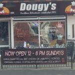 Dougies take away