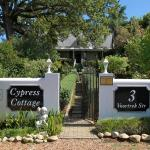 Cypress Cottage Foto