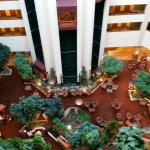 Foto de Embassy Suites Hot Springs