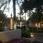 Photo de Habtoor Grand Beach Resort & Spa Autograph Collection