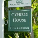Cypress House Hotel - Key West