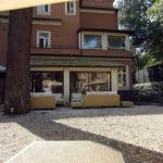 Photo de Hotel Principe Torlonia