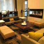 Photo de Residence Inn Boston Back Bay / Fenway