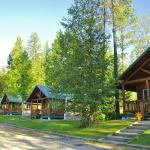 Glacier Outdoor Center Cabins