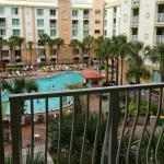 Bilde fra Holiday Inn Resort Orlando-Lake Buena Vista