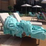Le Royal Meridien Beach Resort & Spa Foto