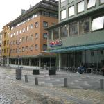 Photo of Scandic Bergen City