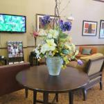 Foto de Holiday Inn Express Hotel & Suites Lake Placid