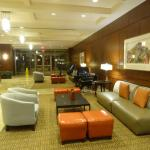 Twelve & K Hotel Washington DC Foto