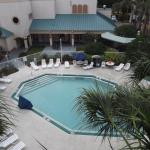 Foto van Quality Suites Near Orange County Convention Center