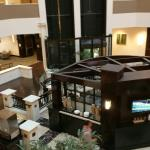 Embassy Suites downtown Orlando