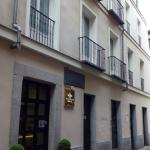Photo de Splendom Suites Gran Via