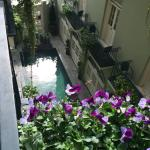 Bienville House - Balcony View
