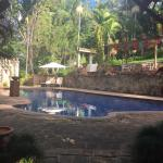 Bilde fra Santa Fe Luxury Bed & Breakfast
