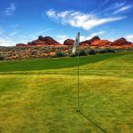 Foto di Sand Hollow Golf Course